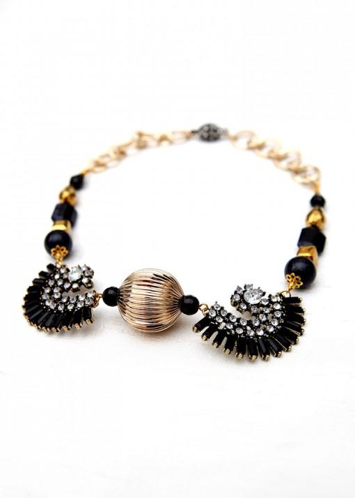 Statement Pop Ur Collar Necklace