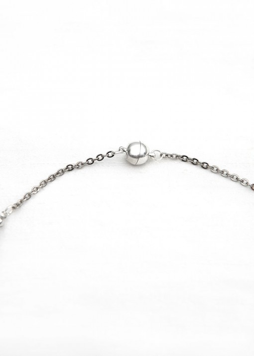 Party Princess Pendant Necklace