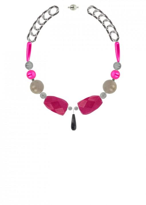 Pink&Grey-Collar