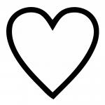 Heart-Black&White