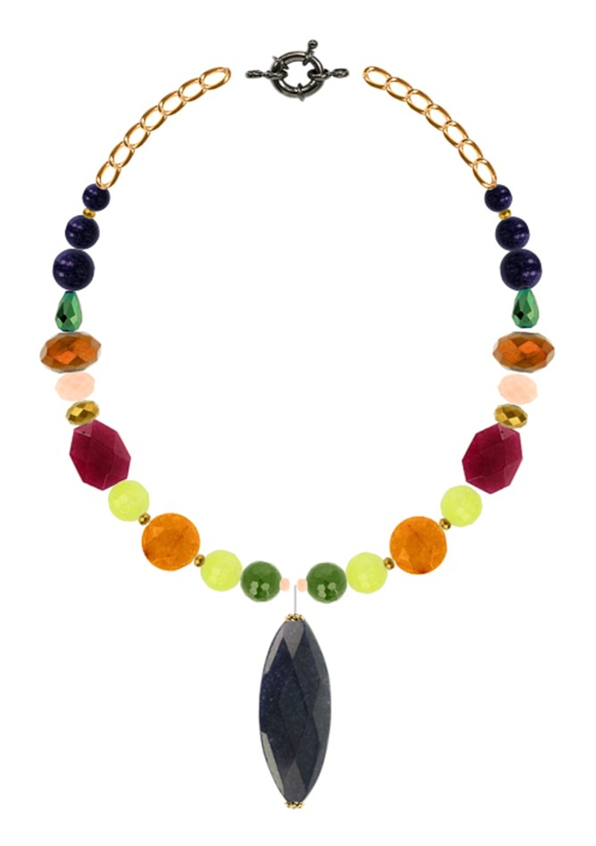 DIWAH Competition Necklace at DIWAH.com