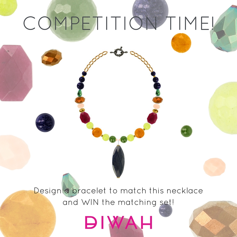 Design Competition at DIWAH.com