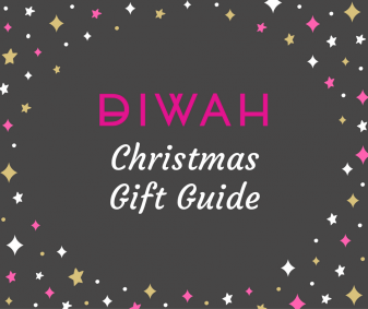 DIWAH's Christmas Gift Guide for Her at www.diwah.com